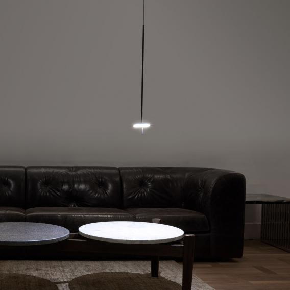 GROK by LEDS-C4 Invisible LED Pendelleuchte dezentral