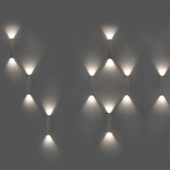 GROK by LEDS-C4 Surf LED Wandleuchte