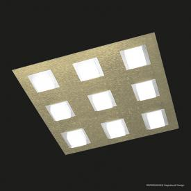 GROSSMANN Basic LED Deckenleuchte, 9-flammig