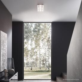 GROSSMANN Coax LED Deckenleuchte, 4-flammig, länglich
