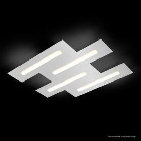 GROSSMANN Fis LED Deckenleuchte 4-flammig