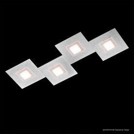 GROSSMANN Karree LED Deckenleuchte