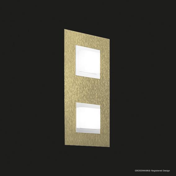 GROSSMANN Basic LED Decken-/Wandleuchte, 2-flammig