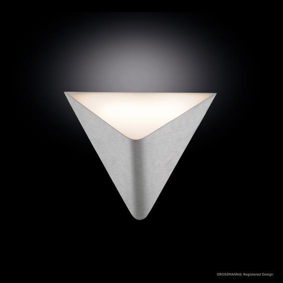 GROSSMANN Delta LED Wandleuchte, 1-flammig