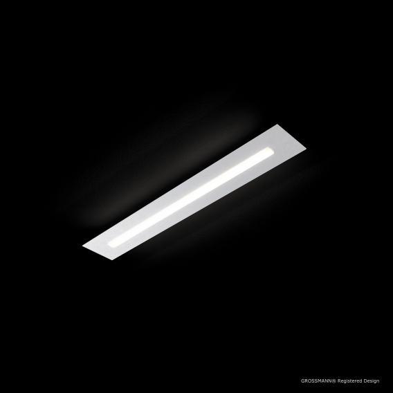GROSSMANN Fis LED Wandleuchte/Spiegelleuchte, 2-flammig