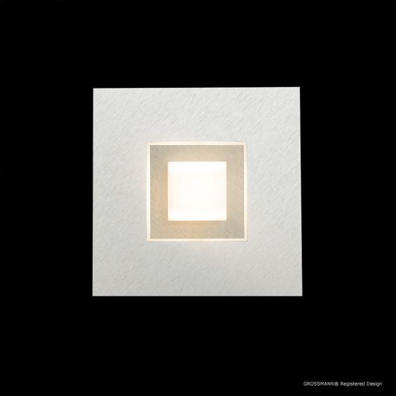 GROSSMANN Karree LED Deckenleuchte/Wandleuchte