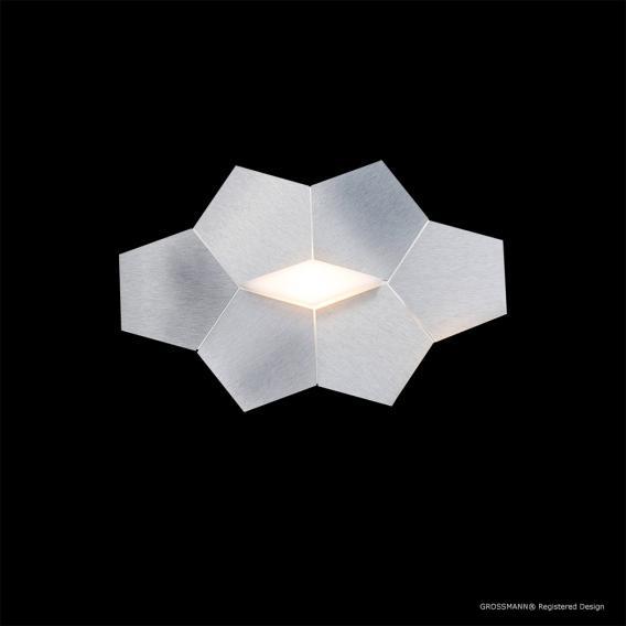 GROSSMANN Linde LED Deckenleuchte/Wandleuchte