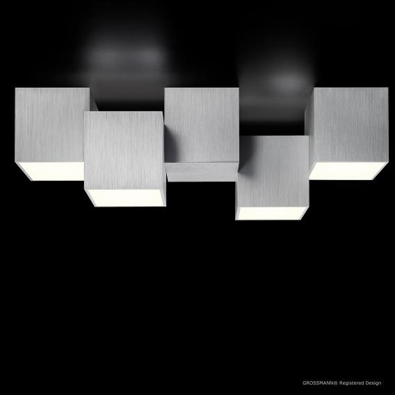 GROSSMANN Rocks LED Deckenleuchte, 4-flammig