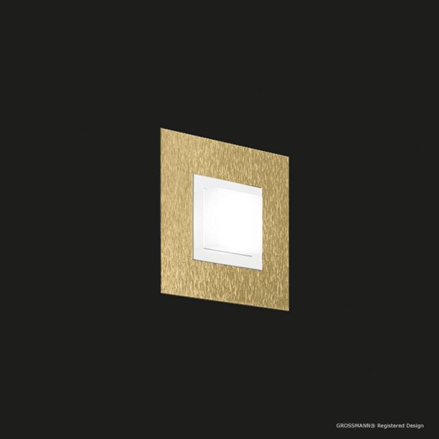 GROSSMANN Basic LED Decken-/Wandleuchte, 1-flammig