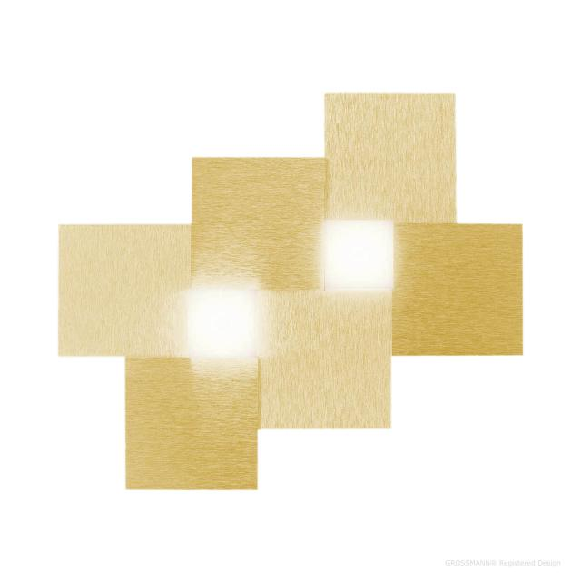 GROSSMANN Creo LED Deckenleuchte