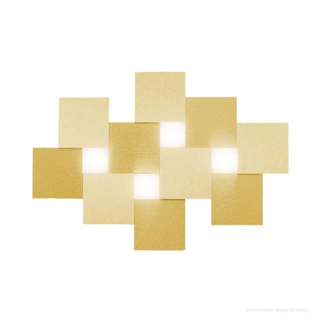 GROSSMANN Creo LED Deckenleuchte 4-flammig