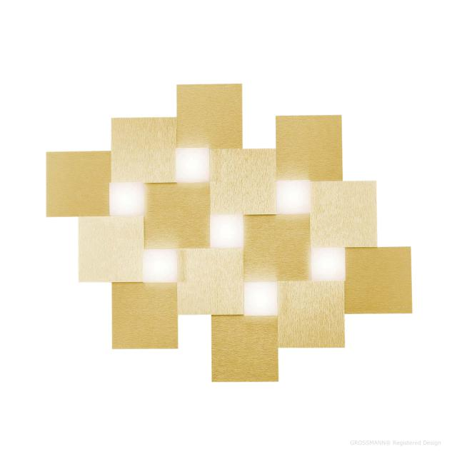 GROSSMANN Creo LED Deckenleuchte 7-flammig