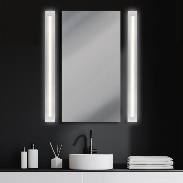 GROSSMANN Fis LED Wandleuchte/Spiegelleuchte, 3-flammig