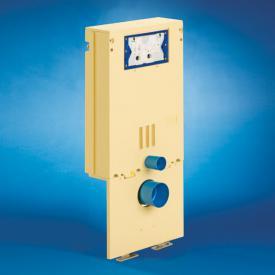 Grumbach WC-Stein, H: 98 cm, für Betätigungsplatten, verstärkte Ausführung
