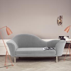 GUBI Grand Piano Sofa, links