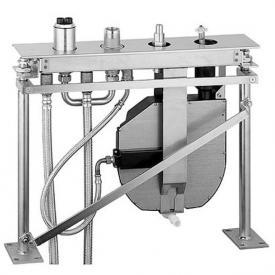 Hansa Compact 4-Loch-Universal-Fliesenrand-Einbaukörper DN 20 G3/4