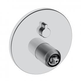 Hansa Designo Einhand-Wannen-Batterie, für Varox-Grundkörper, ohne Bedienhebel