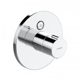 Hansa Electra Brause-Thermostat-Batterie für Batteriebetrieb, für Bluebox-Grundkörper
