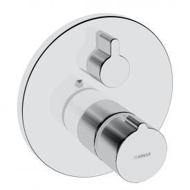 Hansa Home UP-Thermostat-Batterie, mit Umstellung, für Bluebox, mit Sicherungseinrichtung