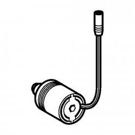 Hansa Magnetspule M28x1, SW6