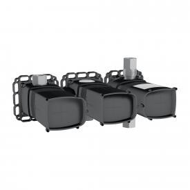 Hansa Matrix Tiptronik Unterputz-Einbaukörper Thermostat-Batterie