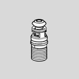 Hansa Umsteller zu Einhand-Wannen-Batterie