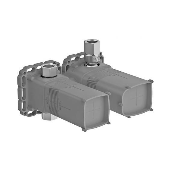 Hansa Matrix Unterputz-Einbaukörper für Thermostat- Batterie