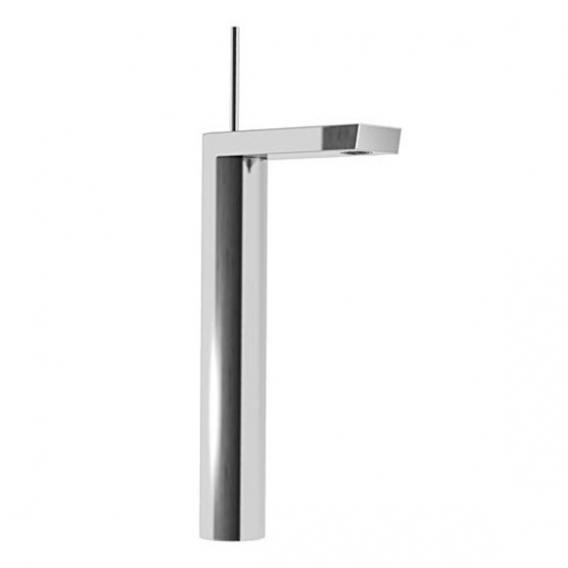 Hansa Stela Waschtisch-Einhand-Einlochbatterie ohne Ablaufgarnitur, für Waschschüsseln