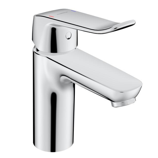 Hansa Clinica Waschtisch-Einhand-Sicherheitsbatterie, ohne Ablaufgarnitur