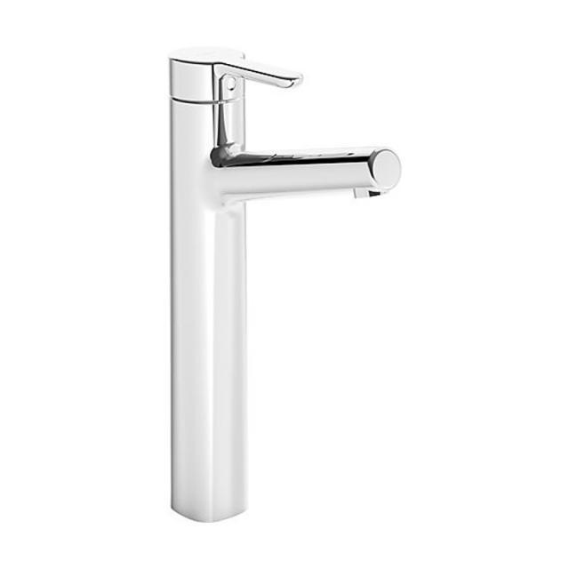 Hansa Designo Style Waschtisch-Einhand-Einlochbatterie, für Waschschüsseln, ohne Ablaufgarnitur