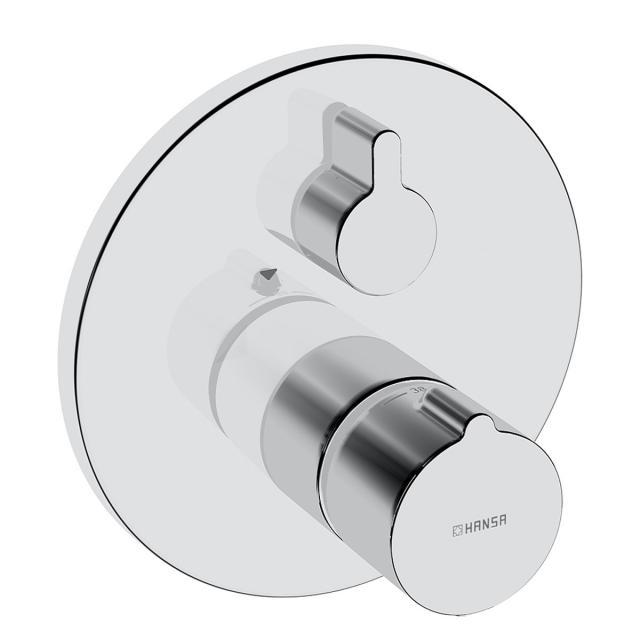 Hansa Home Brause-Thermostat-Batterie, für Bluebox-Grundkörper