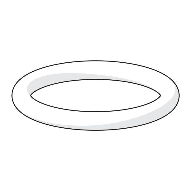 Hansa O-Ring, Ø 10 x Ø 1,5 mm