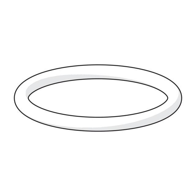 Hansa O-Ring, Ø 28,24 x Ø 2,62 mm