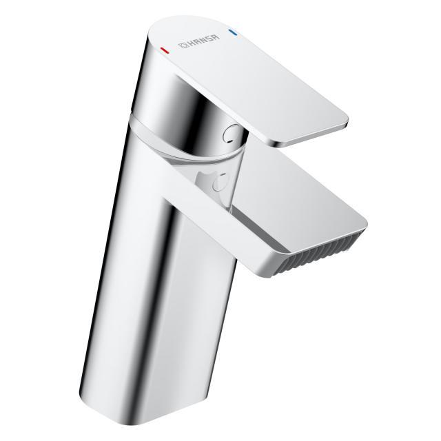 Hansa Stela Einhebel-Waschtischarmatur ohne Ablaufgarnitur