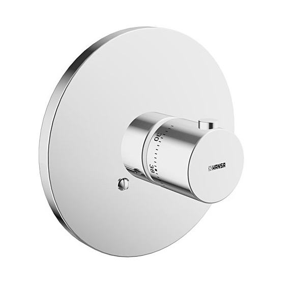 Hansa Thermostat-Batterie, für Vario-Grundkörper