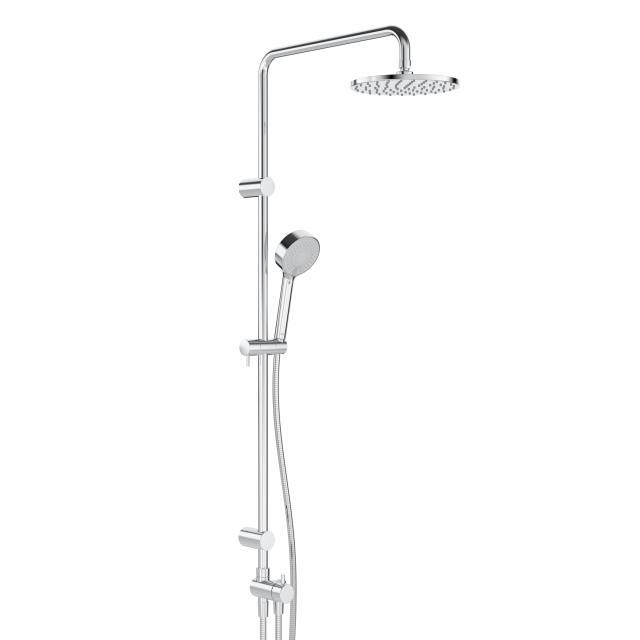 Hansa Viva das NEUE Duschsystem für externe Aufputz- oder Unterputz-Armatur