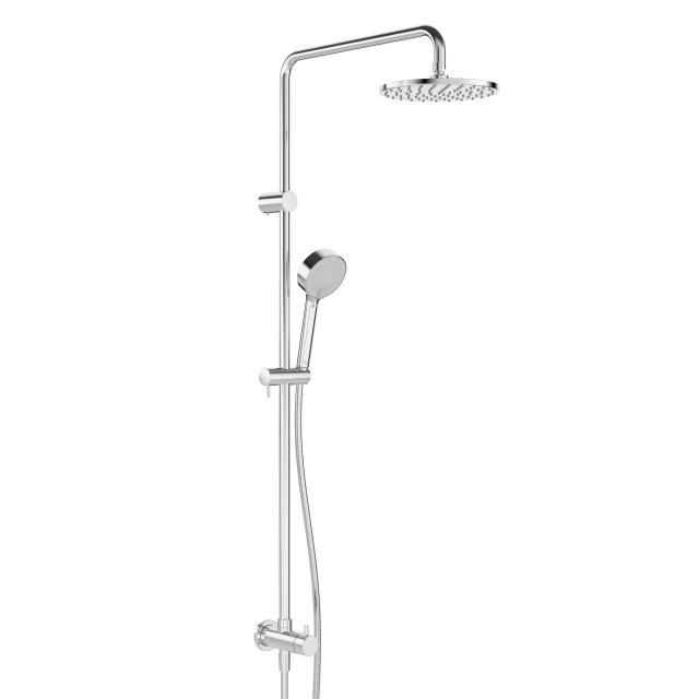 Hansa Viva das NEUE Duschsystem für externe Unterputz-Armatur