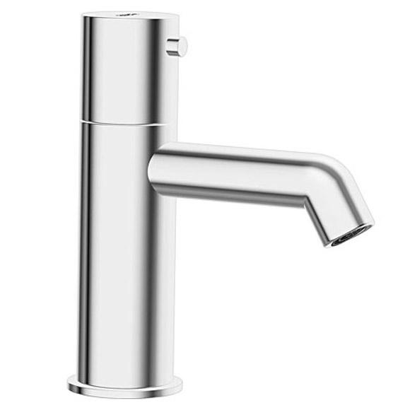 Hansa designo waschtisch standventil ohne ablaufgarnitur for Waschtisch ablaufgarnitur