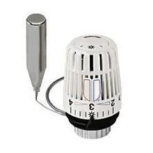 HEIMEIER Thermostat-Kopf Kapillarrohr mit Fernfühler Kapillarrohrlänge 1,25 m