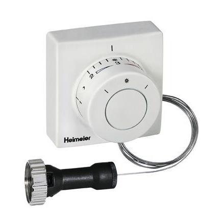HEIMEIER Thermostat-Kopf Kapillarrohr Kapillarrohrlänge 2 m
