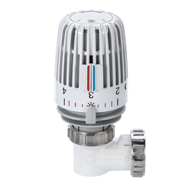 HEIMEIER Thermostat-Kopf Set WK Winkelform für Ventilheizkörper