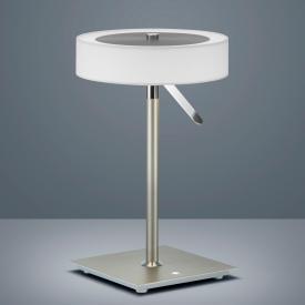 Helestra BORA LED Tischleuchte mit Dimmer