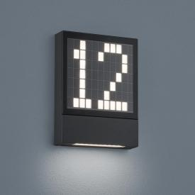 Helestra DIAL LED Hausnummernleuchte