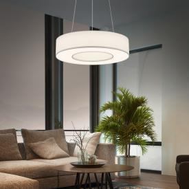Helestra LOMO LED Pendelleuchte mit Dimmer