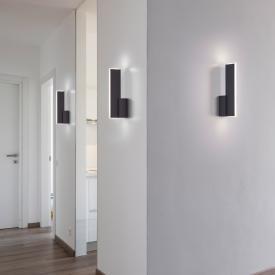 Helestra NEX LED Wandleuchte