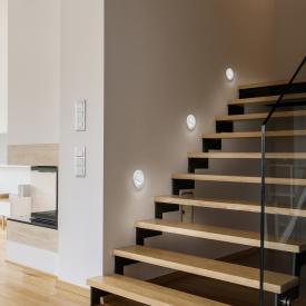 Helestra ONTO LED Einbau-Spot/Wandleuchte