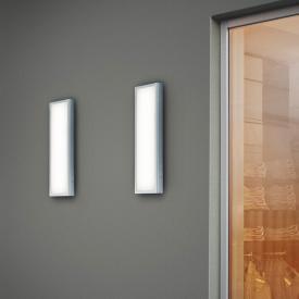 Helestra SCALA LED Wandleuchte, rechteckig