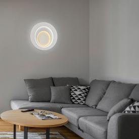 Helestra SEPA LED Wandleuchte/Deckenleuchte