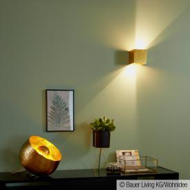 Helestra SIRI 44 LED Wandleuchte