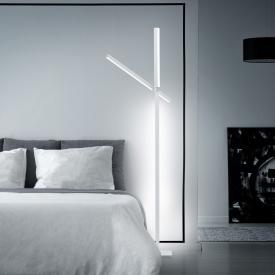 Helestra STAY LED Stehleuchte mit Dimmer